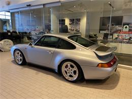 1995 Porsche 993 (CC-1352872) for sale in New York, New York