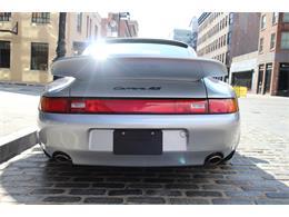 1995 Porsche 993 (CC-1352872) for sale in New York, New York