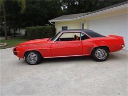 1969 Chevrolet Camaro RS (CC-1352876) for sale in Sarasota, Florida