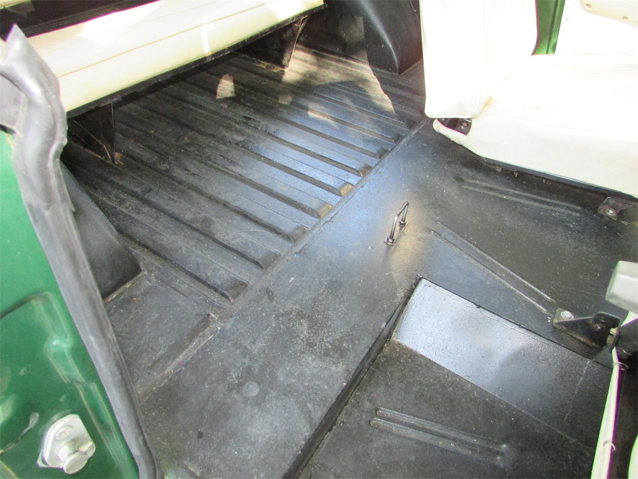 1974 Ford Bronco (CC-1352880) for sale in MADISON, Mississippi