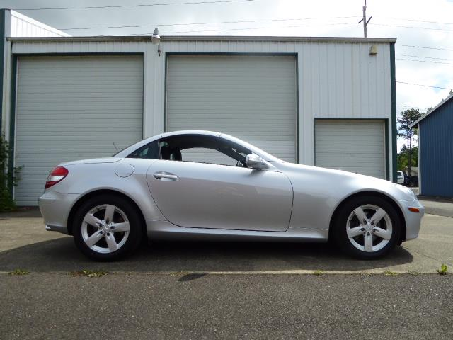 2007 Mercedes-Benz SLK-Class (CC-1352885) for sale in Turner, Oregon