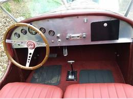 1974 MG MGB (CC-1350289) for sale in Cadillac, Michigan