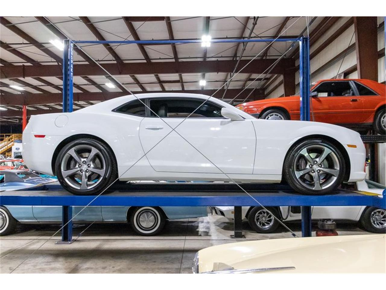 2013 Chevrolet Camaro (CC-1352893) for sale in Kentwood, Michigan