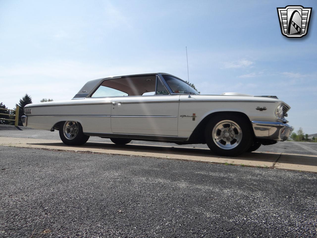 1963 Ford Galaxie (CC-1352899) for sale in O'Fallon, Illinois
