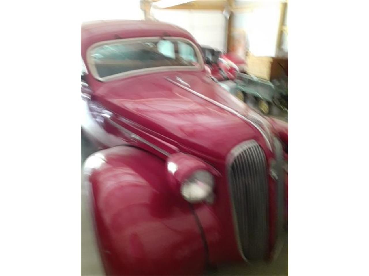 1937 Plymouth Street Rod (CC-1350029) for sale in Cadillac, Michigan