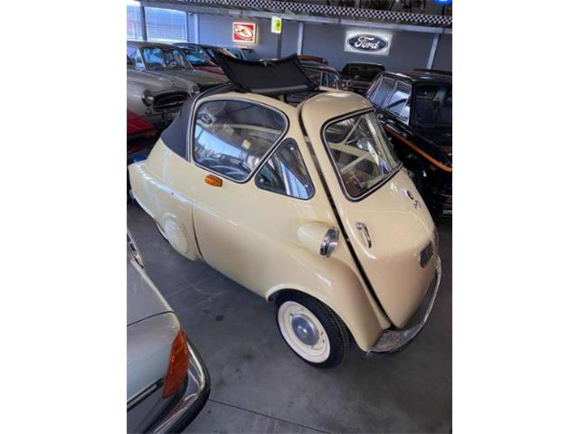 1957 BMW Isetta (CC-1350290) for sale in Cadillac, Michigan