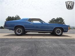 1971 Mercury Cougar (CC-1352900) for sale in O'Fallon, Illinois