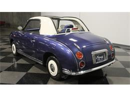 1991 Nissan Figaro (CC-1352904) for sale in Lithia Springs, Georgia