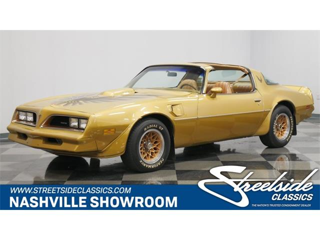 1978 Pontiac Firebird (CC-1352915) for sale in Lavergne, Tennessee