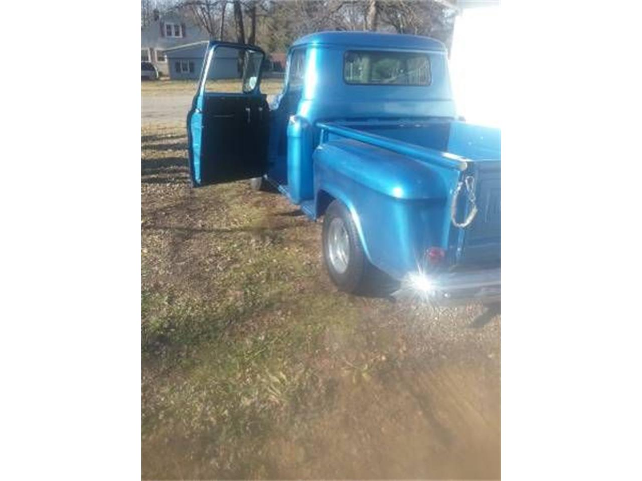 1955 Chevrolet Pickup (CC-1350292) for sale in Cadillac, Michigan