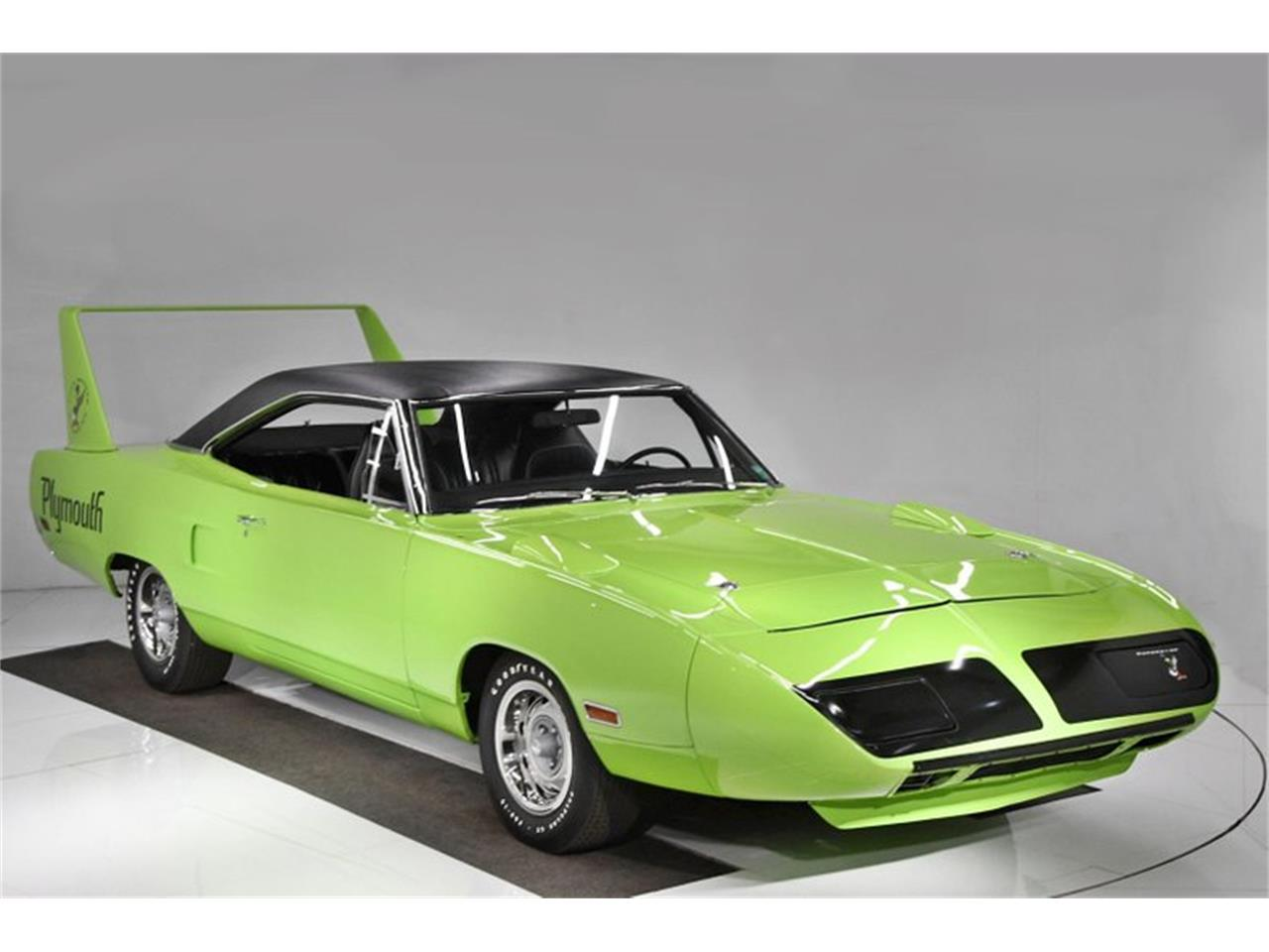 1970 Plymouth Superbird (CC-1352927) for sale in Volo, Illinois