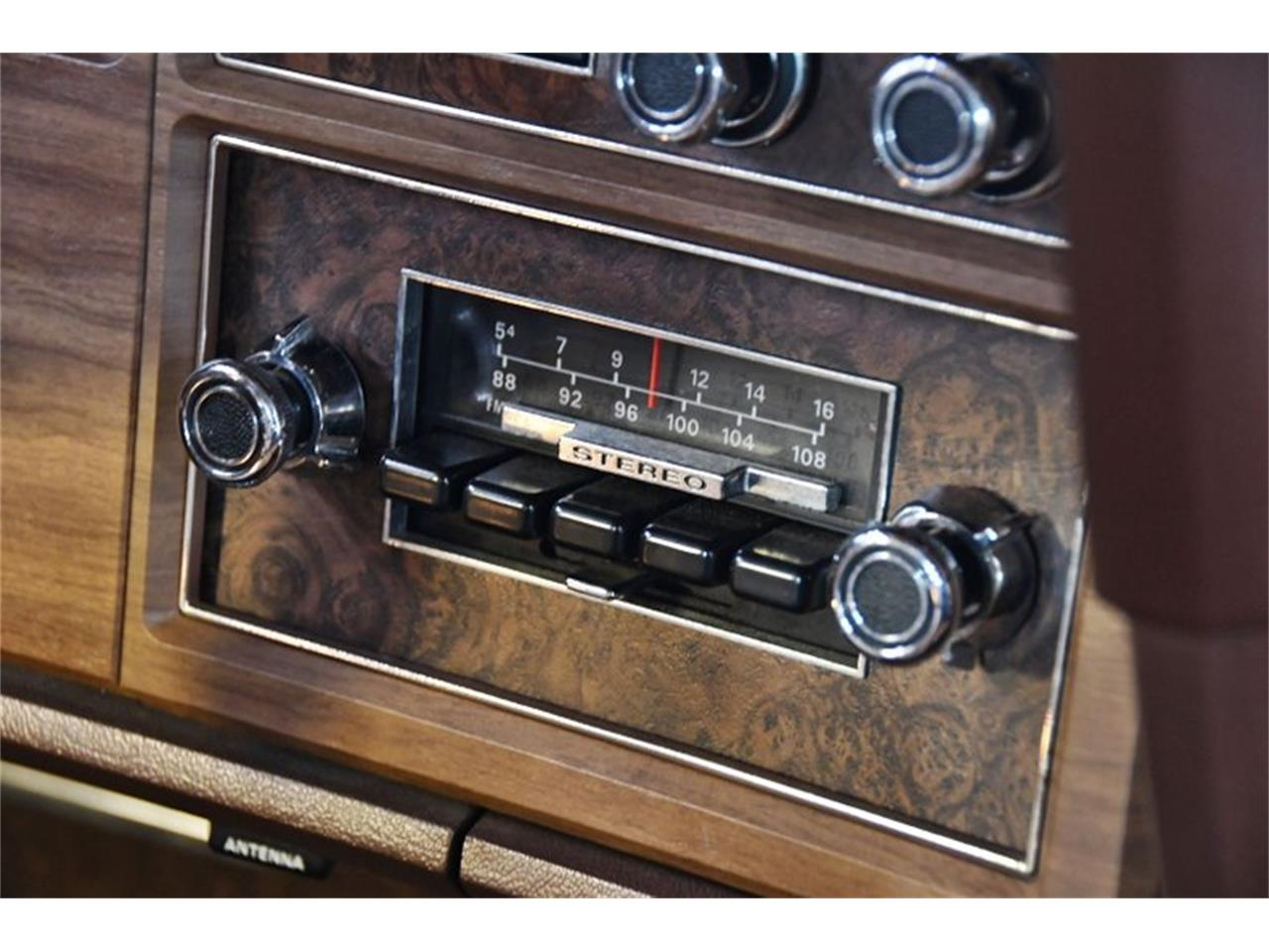 1972 Lincoln Mark IV (CC-1352929) for sale in Volo, Illinois
