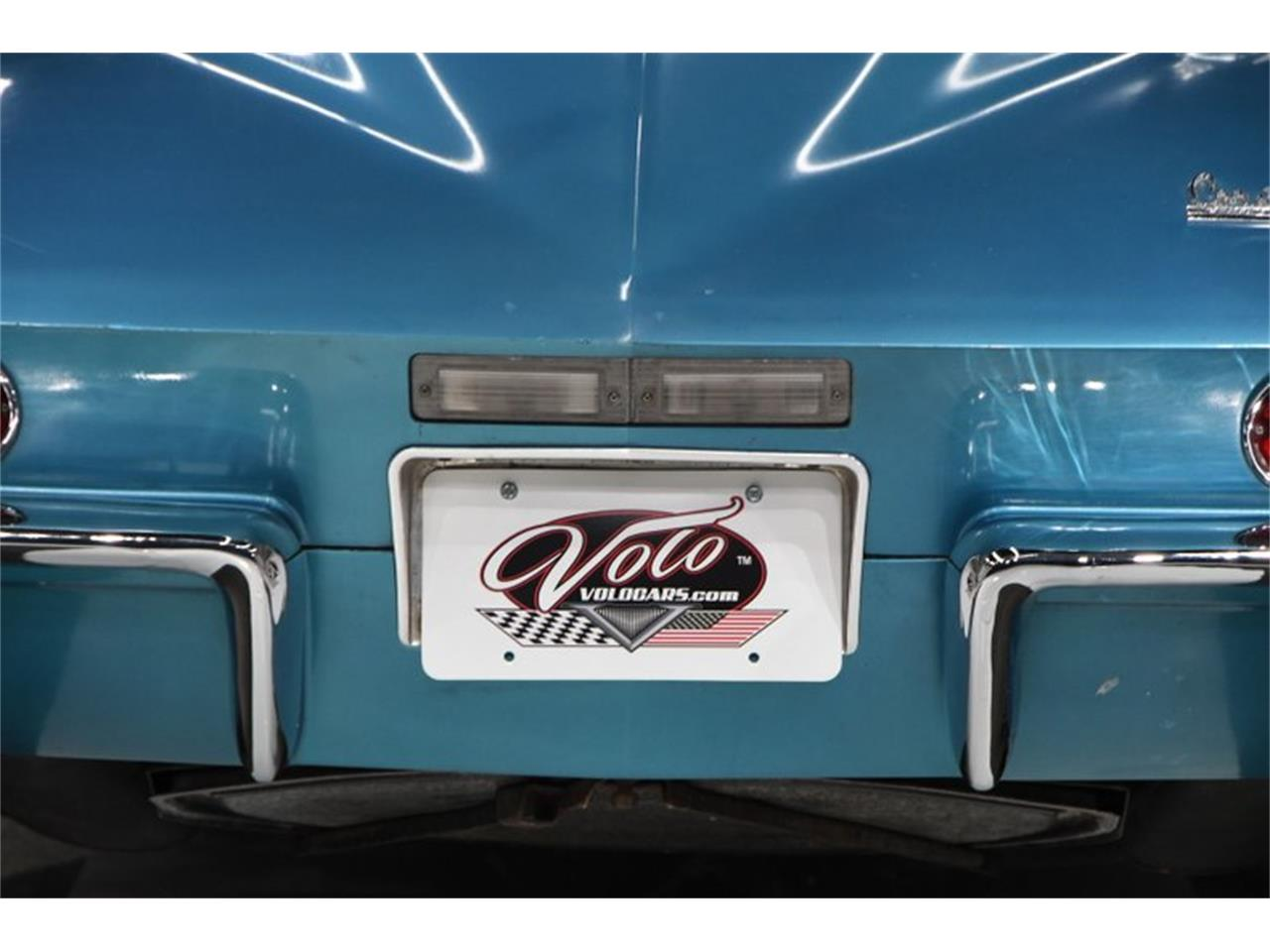 1967 Chevrolet Corvette (CC-1352931) for sale in Volo, Illinois