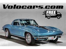 1967 Chevrolet Corvette (CC-1352931) for sale in Volo, Illinois