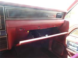 1983 Lincoln Continental (CC-1352936) for sale in O'Fallon, Illinois