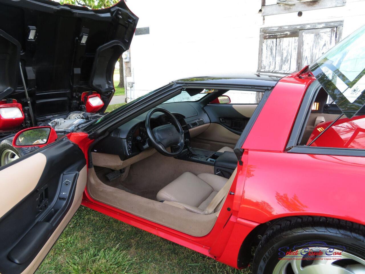 1994 Chevrolet Corvette (CC-1352941) for sale in Hiram, Georgia