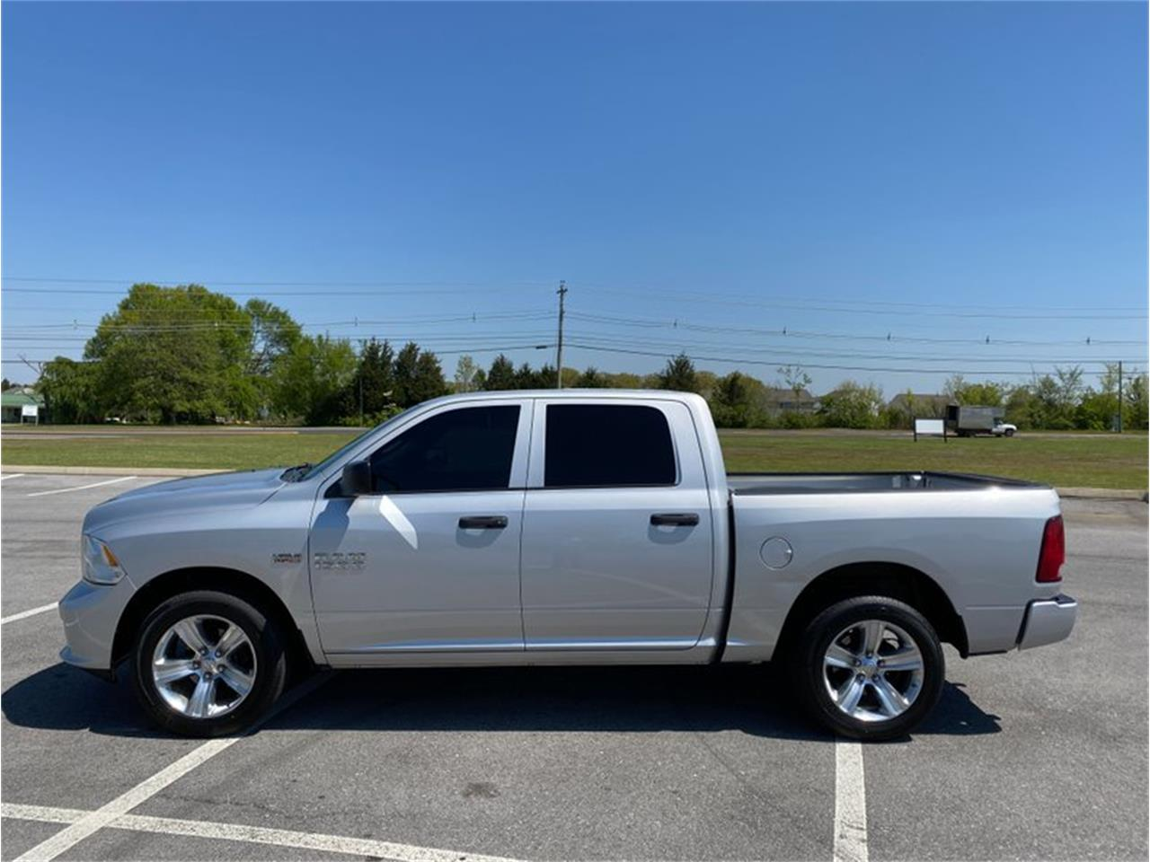 2013 Dodge Ram (CC-1352944) for sale in Lenoir City, Tennessee