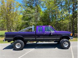 1989 Ford F150 (CC-1352950) for sale in Lenoir City, Tennessee
