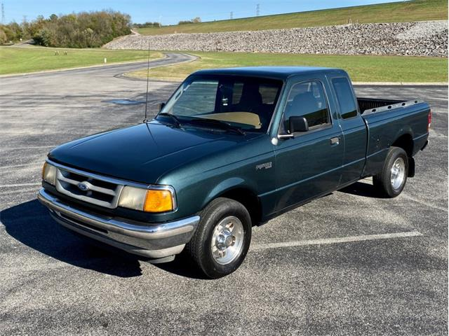 1996 Ford Ranger (CC-1352955) for sale in Lenoir City, Tennessee