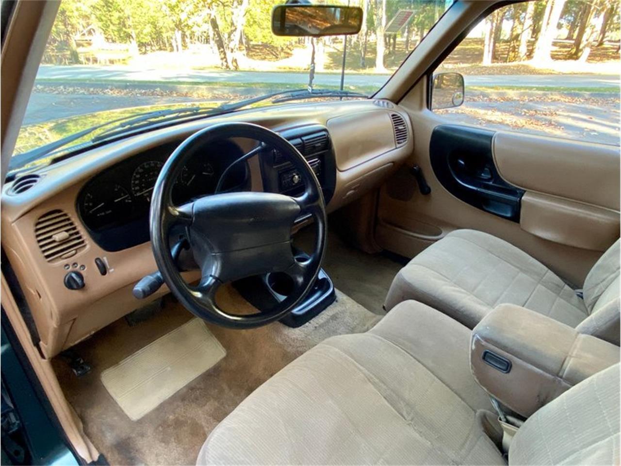 1996 Ford Ranger (CC-1352955) for sale in Lenoir City, Tennessee