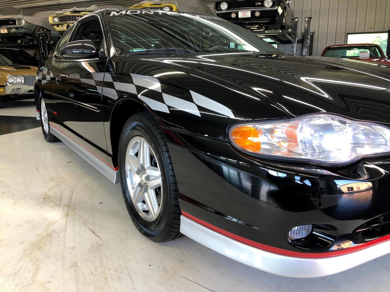 2001 Chevrolet Monte Carlo (CC-1352960) for sale in North Canton, Ohio