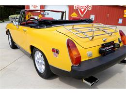 1978 MG Midget (CC-1352965) for sale in Lenoir City, Tennessee