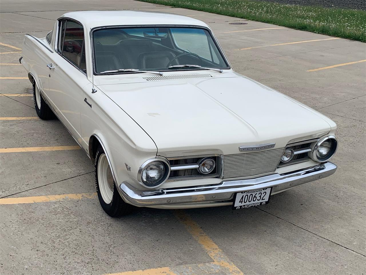 1965 Plymouth Barracuda (CC-1352966) for sale in Annandale, Minnesota