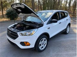 2017 Ford Escape (CC-1352971) for sale in Lenoir City, Tennessee