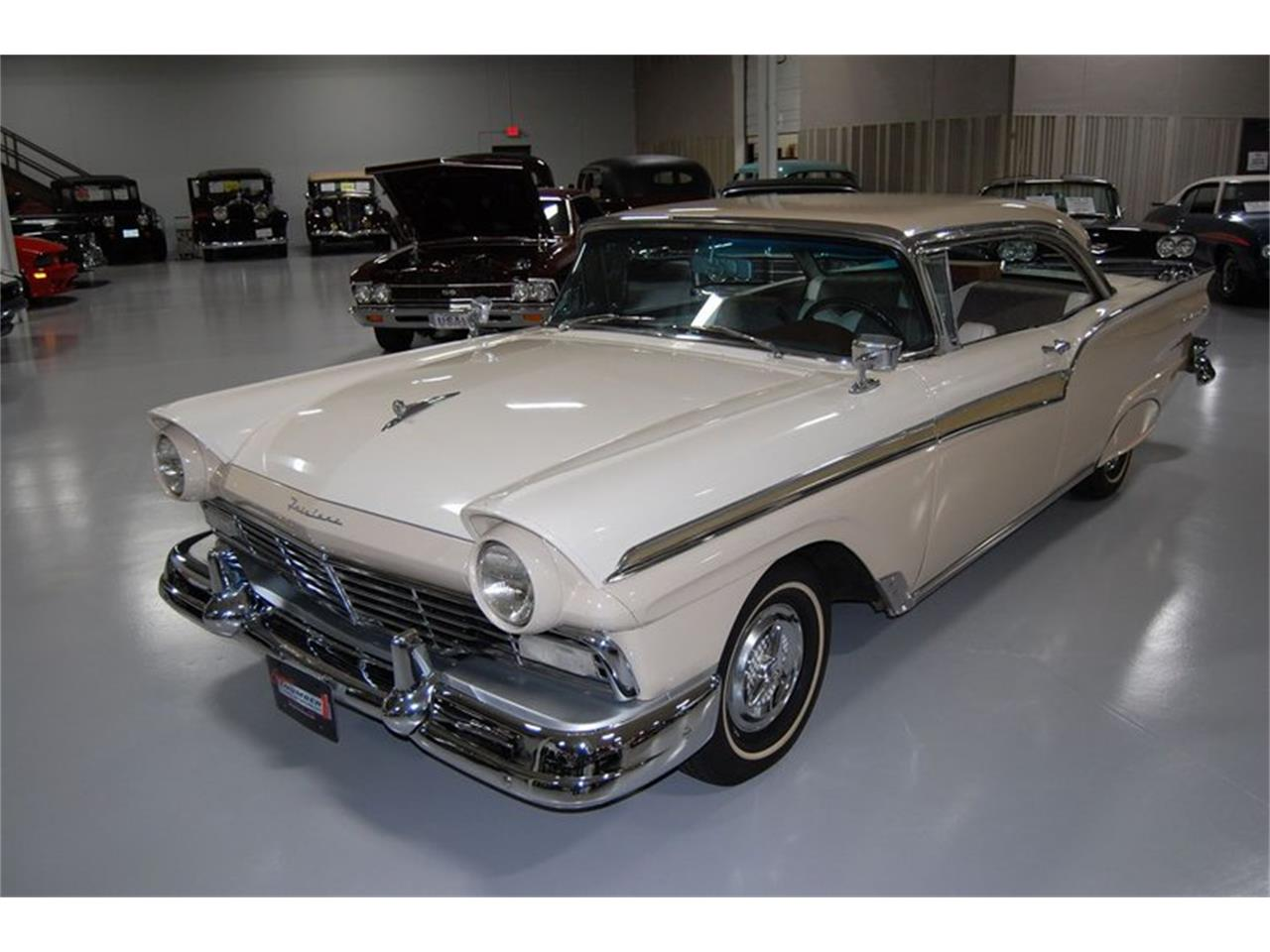 1957 Ford Fairlane (CC-1352973) for sale in Rogers, Minnesota