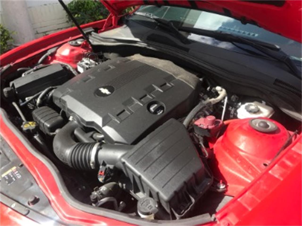 2015 Chevrolet Camaro (CC-1352976) for sale in Miami, Florida