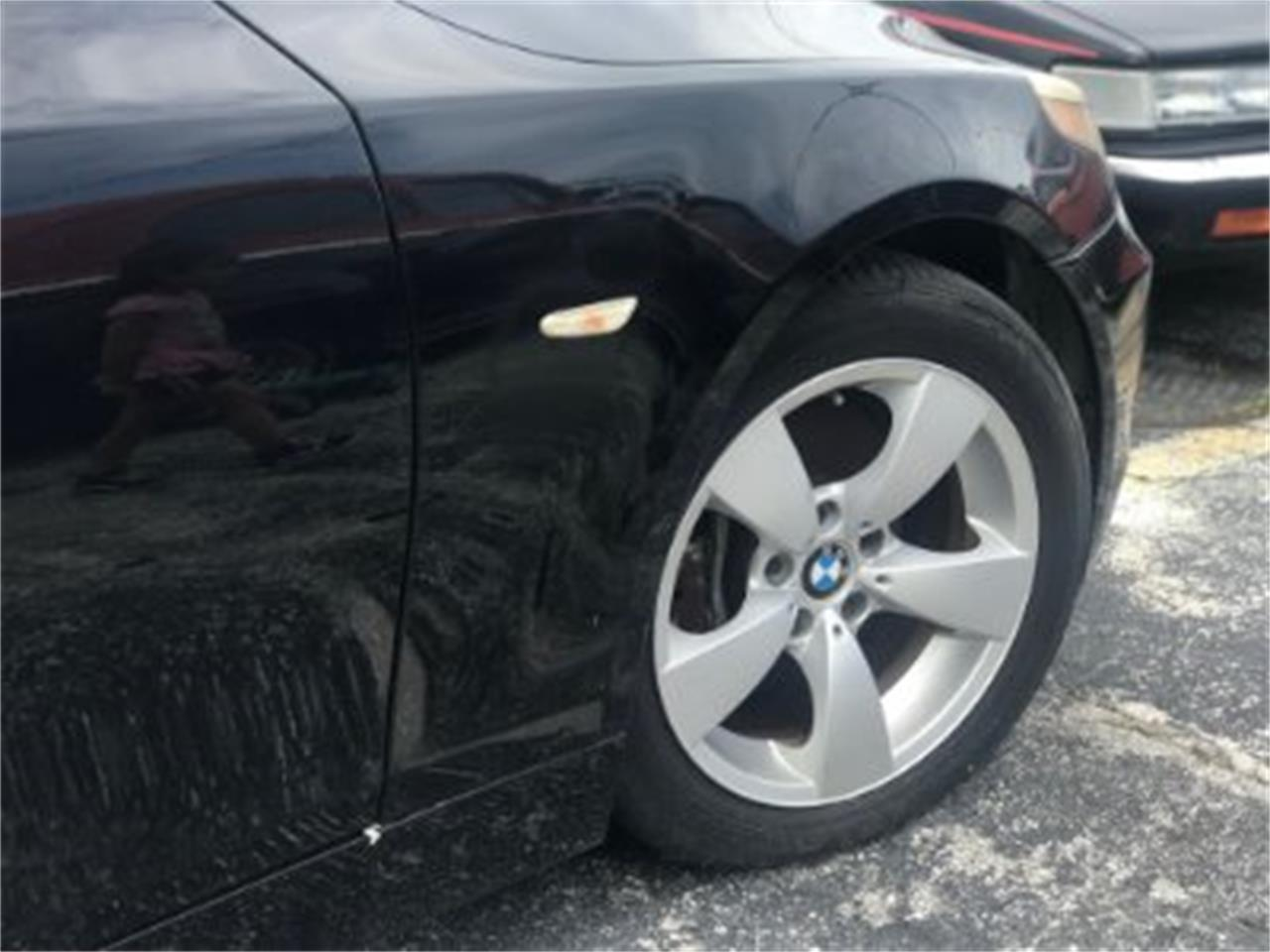 2007 BMW 5 Series (CC-1352977) for sale in Miami, Florida