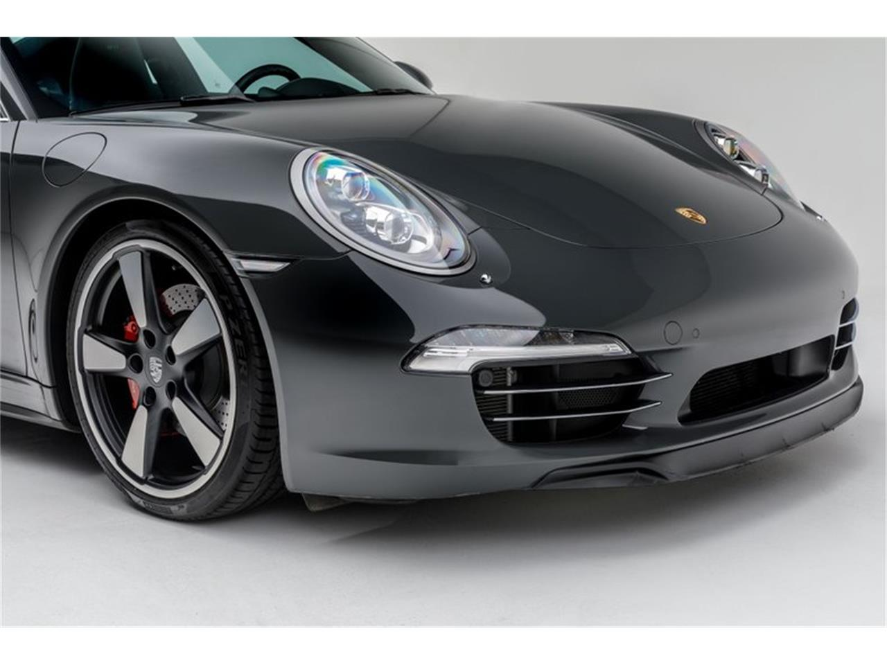 2014 Porsche 911 (CC-1352980) for sale in Costa Mesa, California