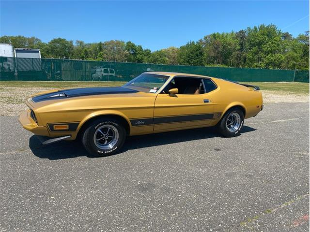 1973 Ford Mustang (CC-1352981) for sale in West Babylon, New York