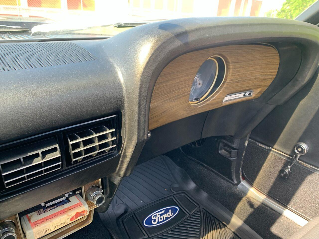 1970 Ford Mustang (CC-1352987) for sale in Geneva, Illinois