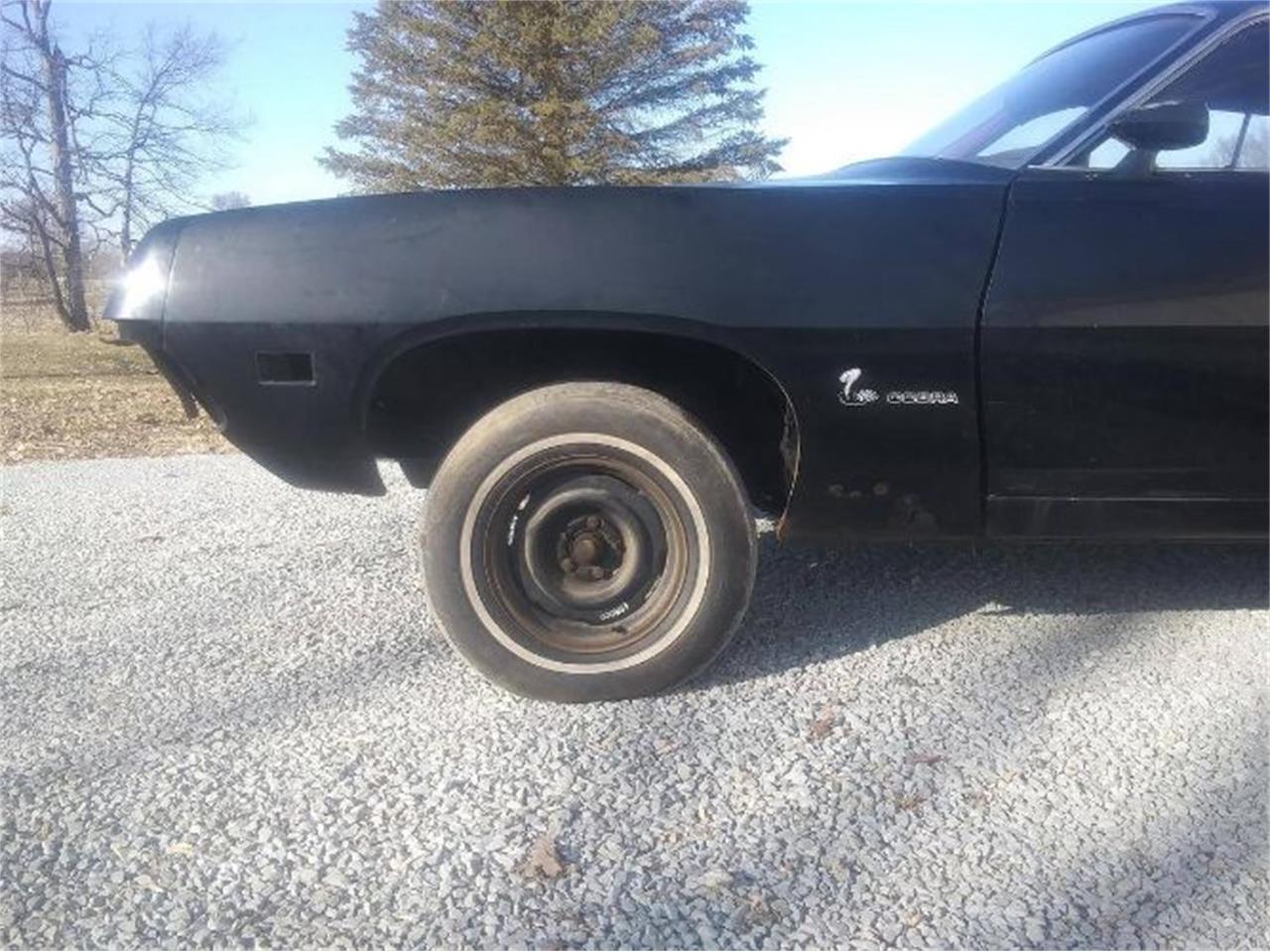 1970 Ford Torino (CC-1350299) for sale in Cadillac, Michigan