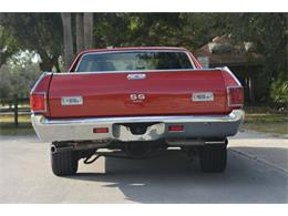 1970 Chevrolet El Camino (CC-1350300) for sale in Cadillac, Michigan