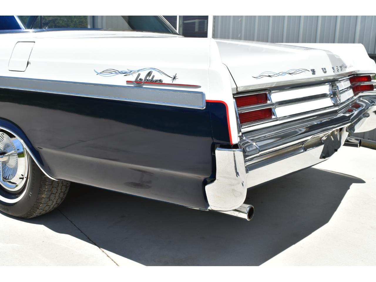 1964 Buick LeSabre (CC-1353003) for sale in Greene, Iowa