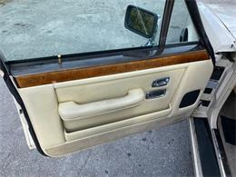 1988 Rolls-Royce Silver Spirit (CC-1353006) for sale in Fort Lauderdale, Florida