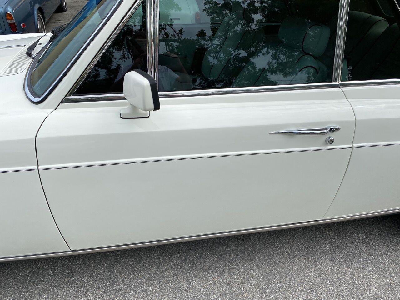 1991 Rolls-Royce Corniche (CC-1353007) for sale in Fort Lauderdale, Florida