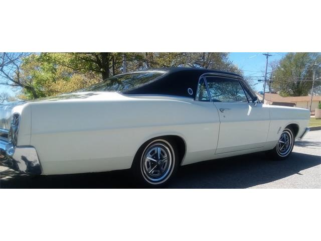 1967 Ford Galaxie 500 XL