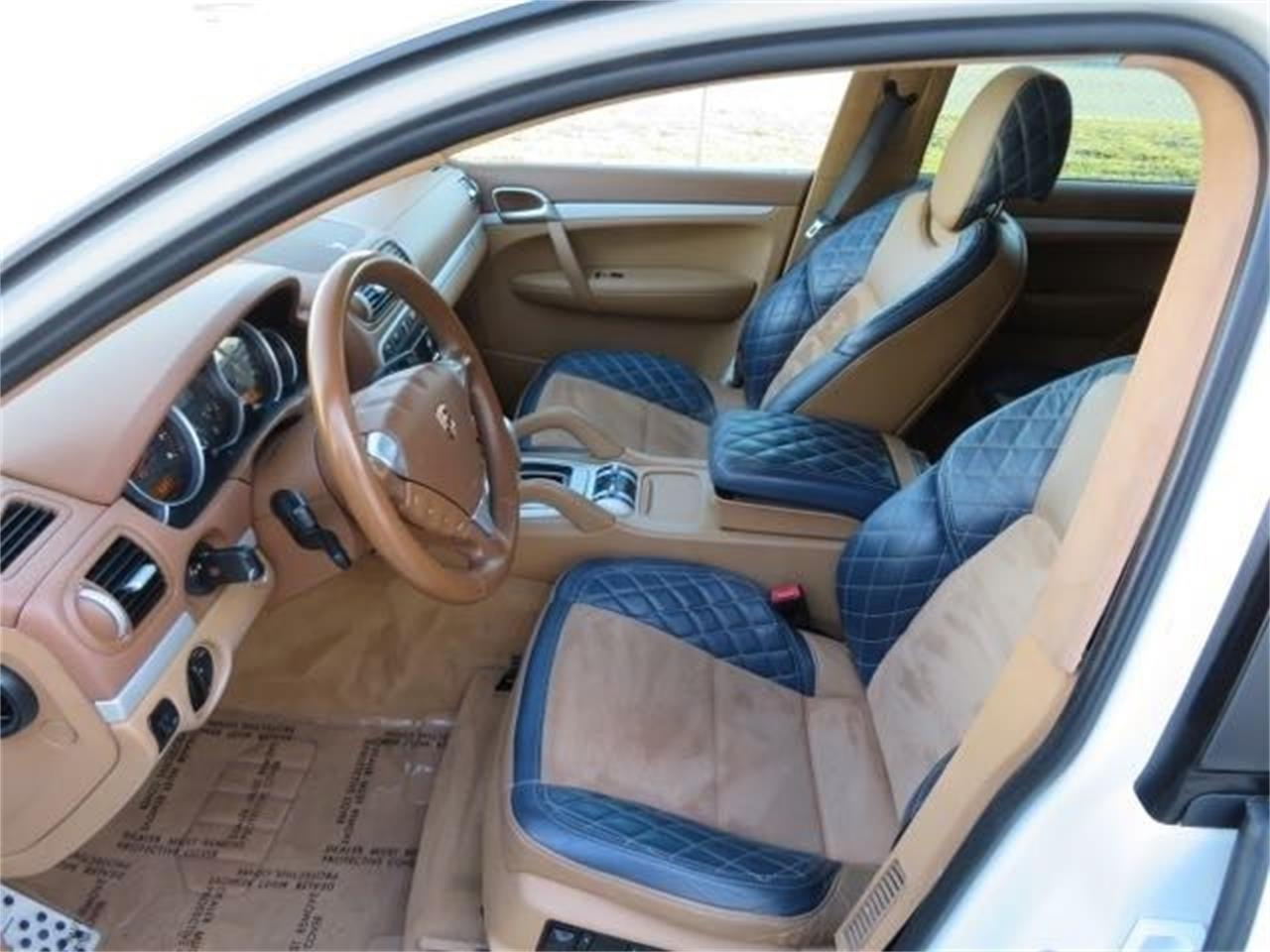 2010 Porsche Cayenne (CC-1353009) for sale in Holly Hill, Florida
