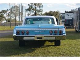 1964 Chevrolet Impala (CC-1350301) for sale in Cadillac, Michigan
