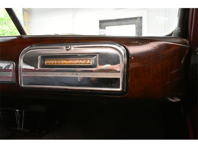 1951 Hudson Hornet Custom (CC-1353010) for sale in Boca Raton, Florida