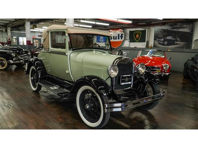 1928 Ford Model A (CC-1353012) for sale in Bridgeport, Connecticut