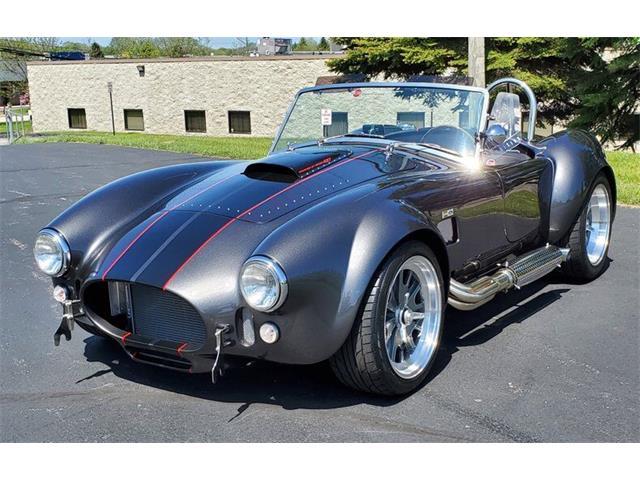 1965 Shelby Cobra (CC-1353014) for sale in Auburn Hills, Michigan