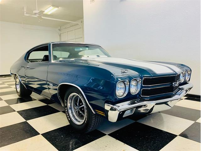 1970 Chevrolet Chevelle (CC-1353016) for sale in Largo, Florida