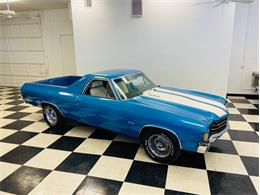 1972 Chevrolet El Camino (CC-1353017) for sale in Largo, Florida