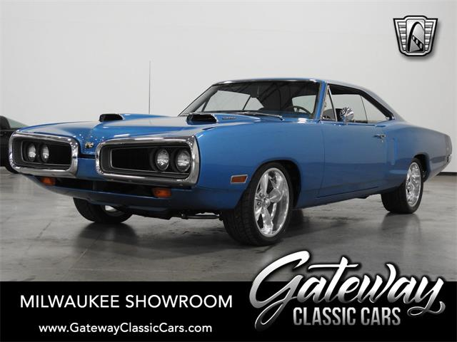 1970 Dodge Coronet (CC-1353018) for sale in O'Fallon, Illinois