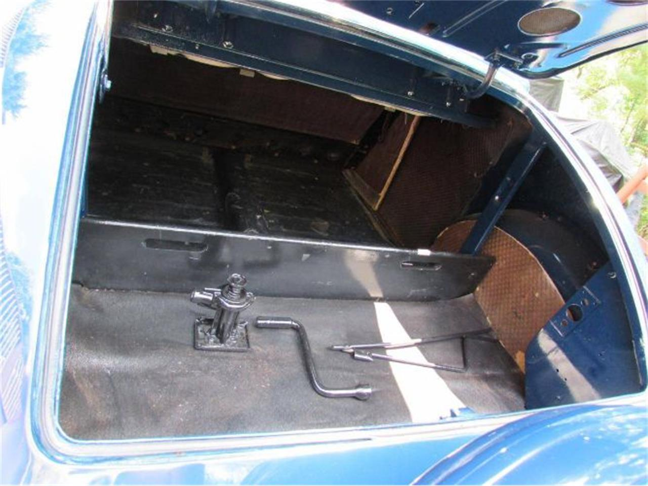 1936 Ford Coupe (CC-1350302) for sale in Cadillac, Michigan