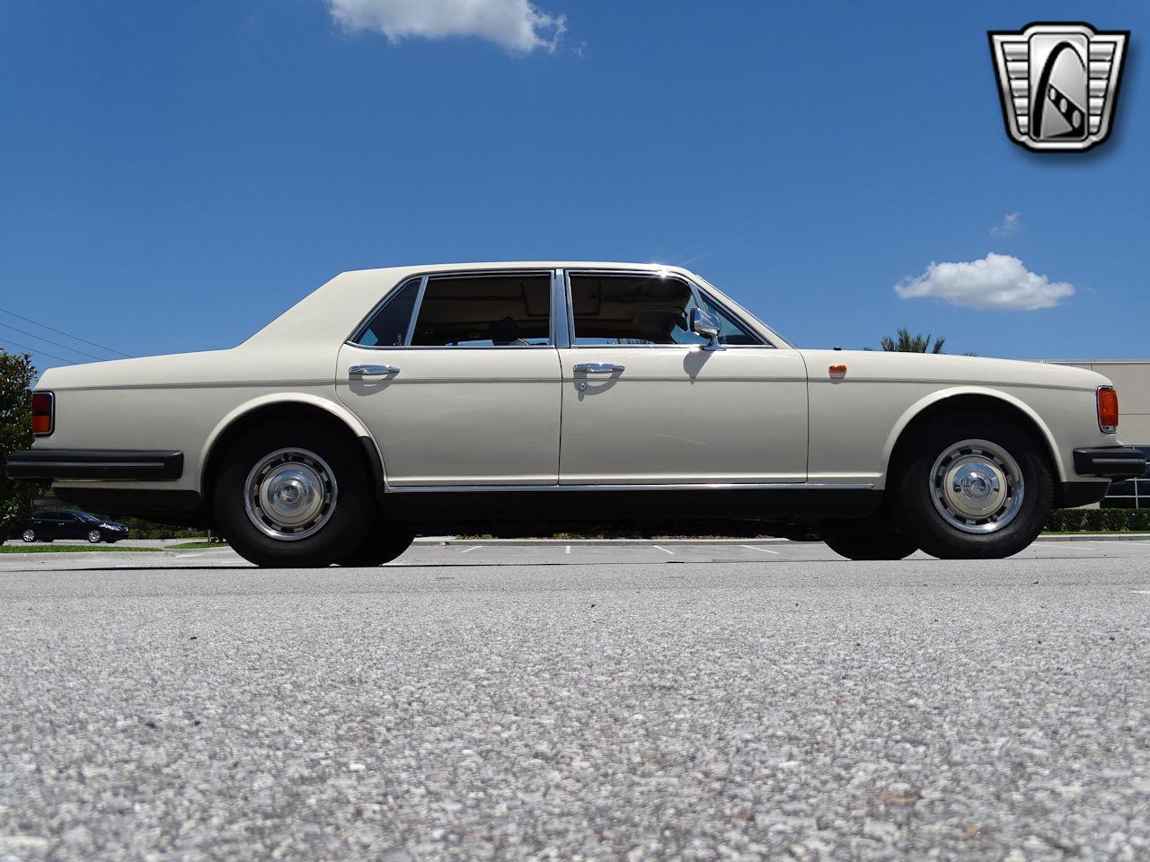 1984 Rolls-Royce Silver Spirit (CC-1353020) for sale in O'Fallon, Illinois